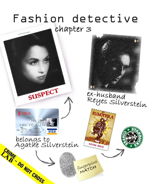 Fashion Detective chapter 3