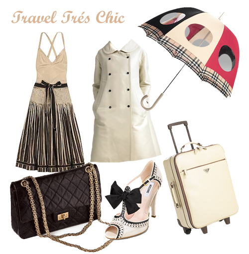 Travel Trés Chic