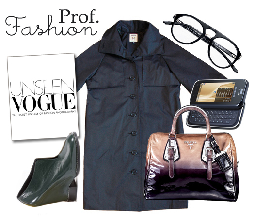 Prof. Fashion