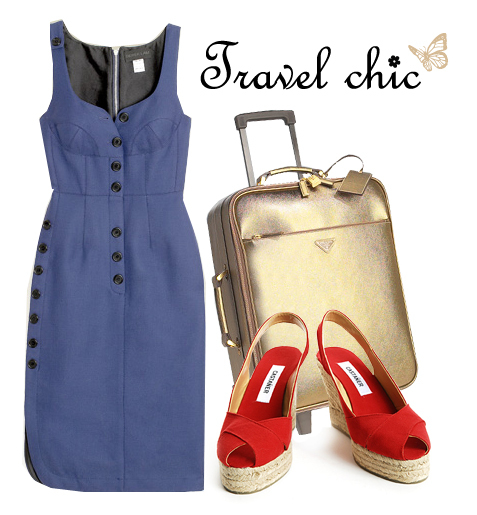 Travel Chic