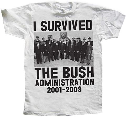 bush administration