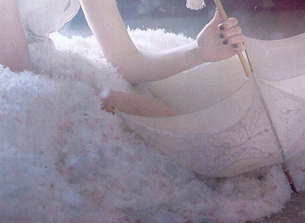 tim walker vogue uk march 2009