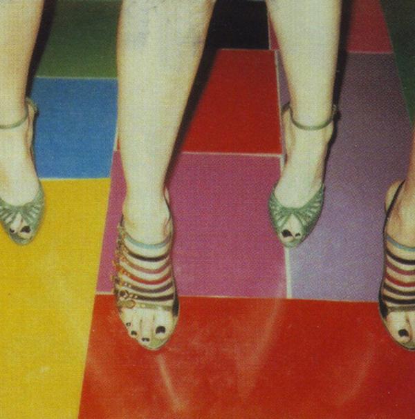 wendy bevan feet