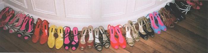 sofia coppolas shoes