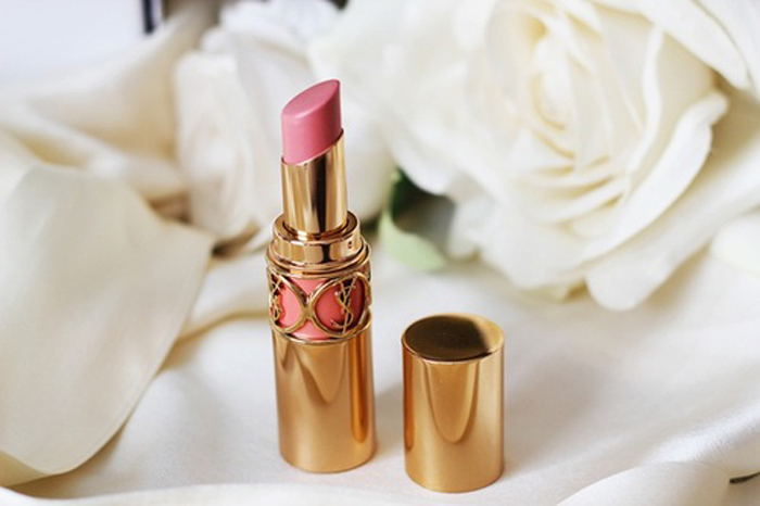ysl creamy lipstick