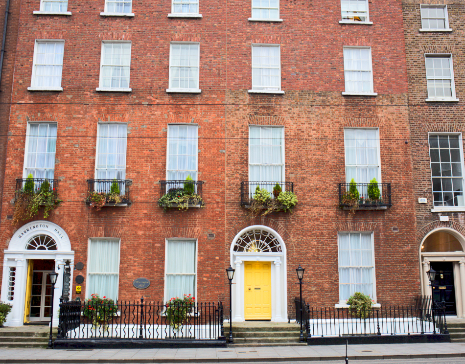 hotel of the week dean dublin where to stay 4
